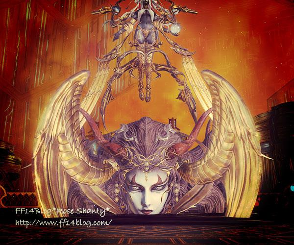 極女神ソフィア討伐戦